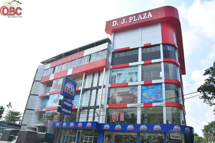 Dikson Jayawardana Building